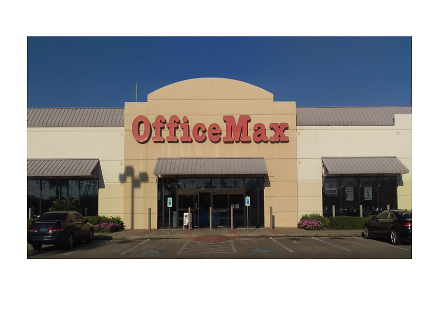 Officemax 6289 houston tx 77019 reheart Image collections