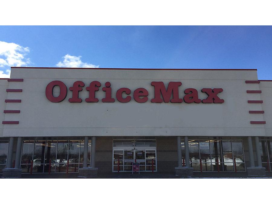 Officemax 6348 Eau Claire Wi 54701