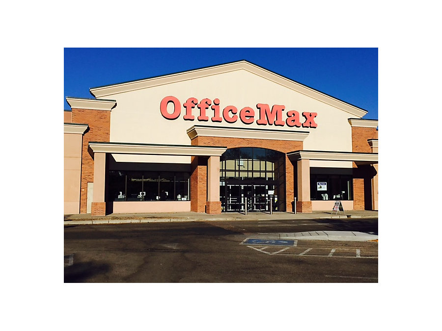 Office Max In Fort Collins Co 2211 S College Ave 500