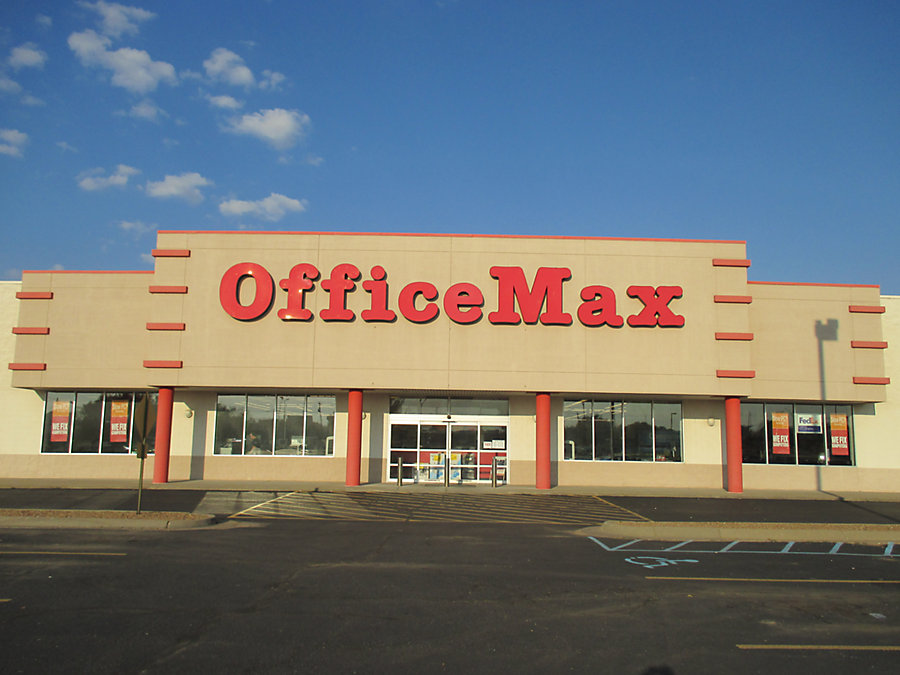 From basic office supplies such as printer paper and labels to office equipment like file cabinets and stylish office furniture, Office Depot and OfficeMax have the office .