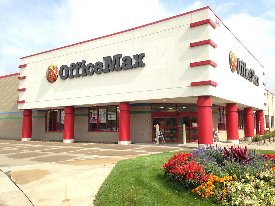 Officemax 6463 apple valley mn 55124 malvernweather Choice Image