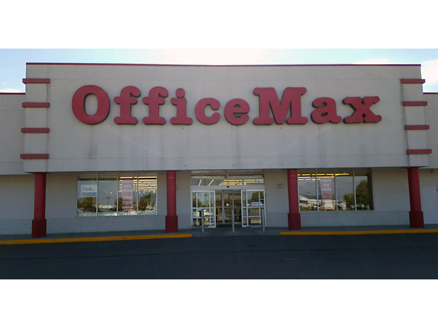 Officemax 6476 aberdeen sd 57401 reheart Image collections