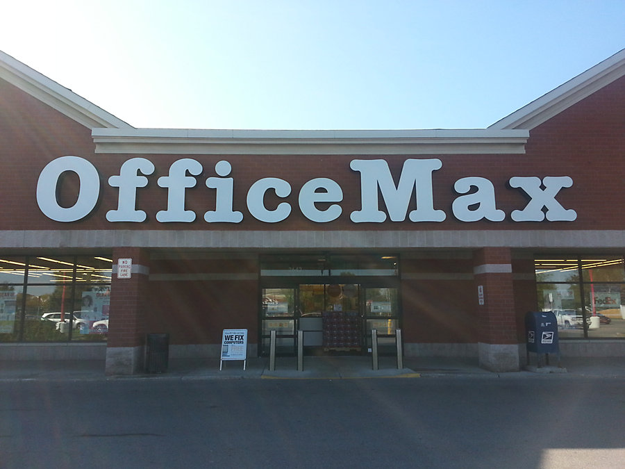 OfficeMax #6502 - BUFFALO, NY 14207