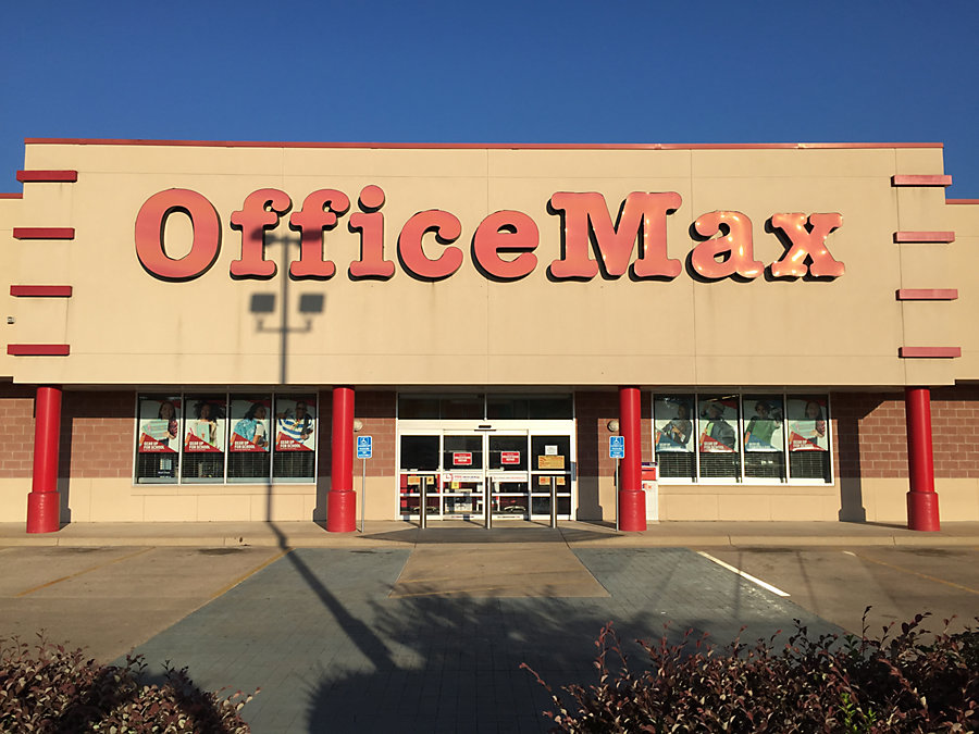 Founded in , Office Depot and OfficeMax is one of the world's largest sellers of office products and an industry leader in every distribution channel, including stores, direct mail, contract and delivery, the Internet and business-to-business electronic commerce. You can learn more about Office Depot and OfficeMax on Wikipedia and Wikidata.