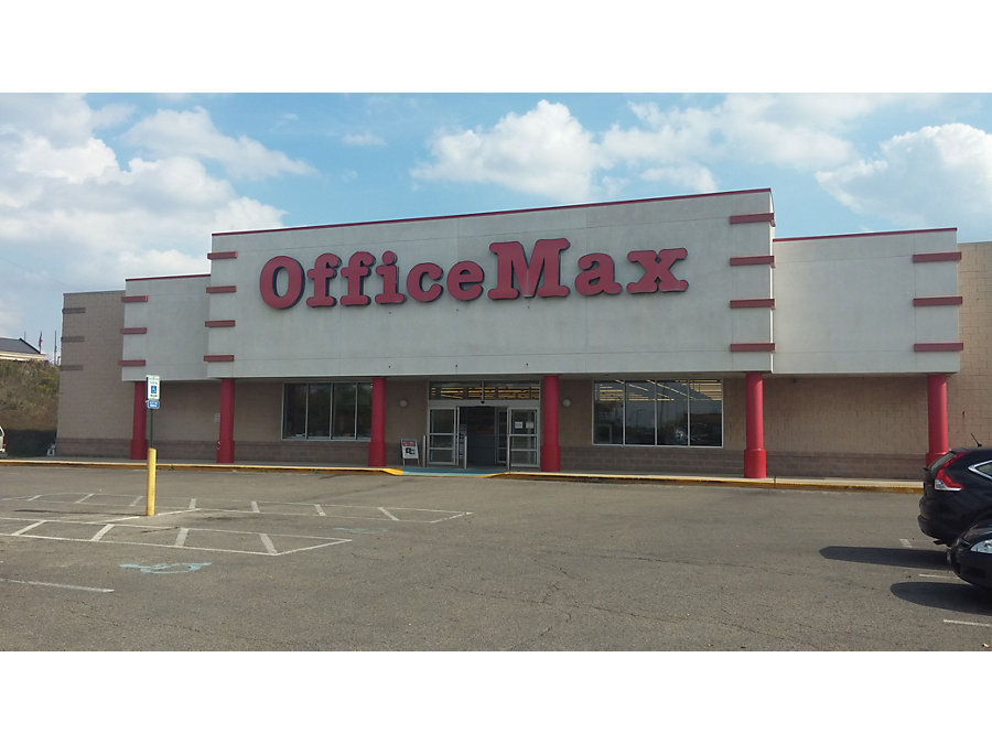 Officemax Lancaster Oh 6581