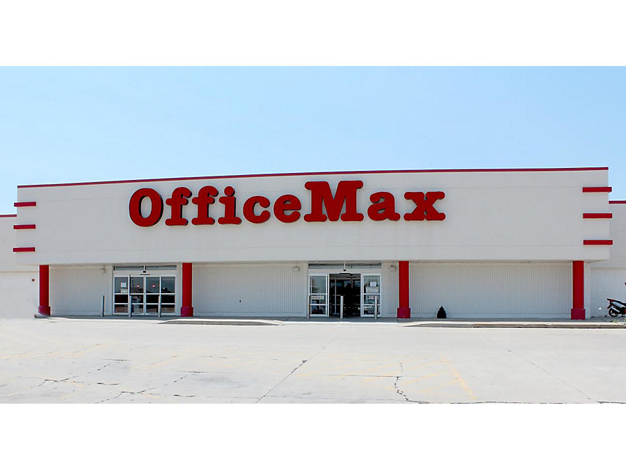 OfficeMax in Worthington, MN Use our office store directory to find the Worthington OfficeMax phone numbers and store hours. Learn about packing and shipping services and secure shredding services.