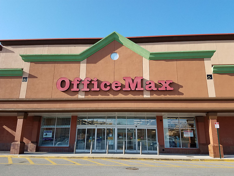 officemax 6595 mohegan lake ny 10547