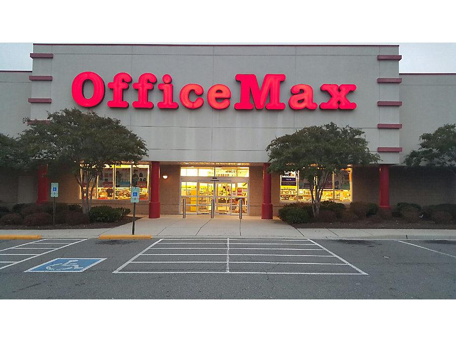 Nice Office Depot