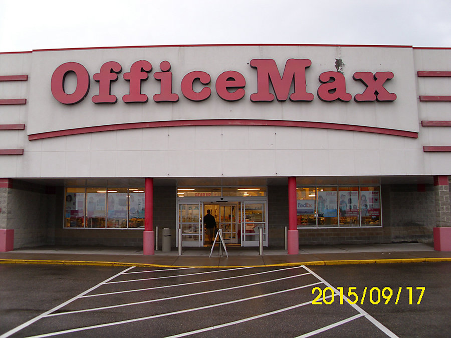 Officemax 6650 Forest Lake Mn 55025