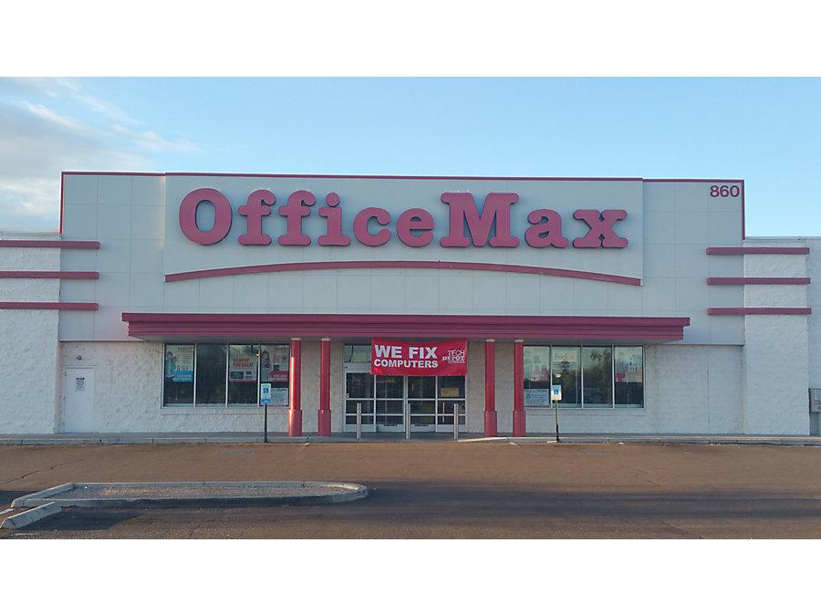 Officemax 6683 tucson az 85719 solutioingenieria Image collections