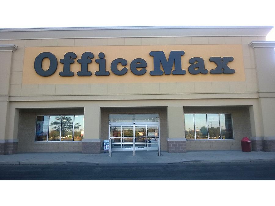 Genial Office Depot