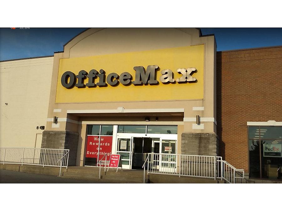 Office Max In Nashvilletn 5706 Nolensville Pike