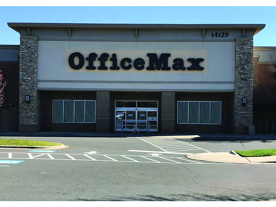 Office Max In Charlottenc 14129 Rivergate Parkway