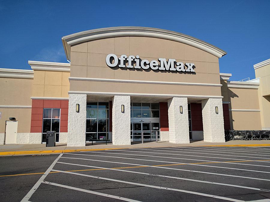 best website f403b 24811 OfficeMax suffolk, VA Store  6844