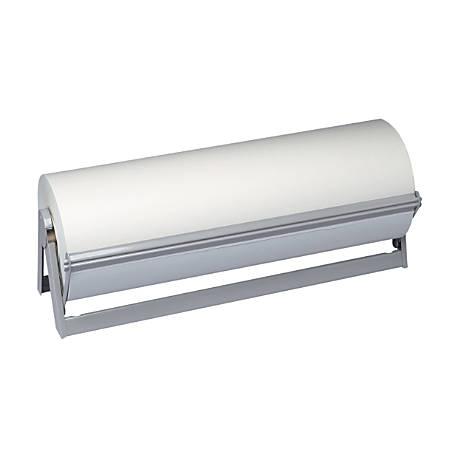 """Office Depot® Brand Newsprint Paper Roll, 30 Lb, 24"""" x 1,440', 100% Recycled"""