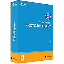 Stellar Phoenix Photo Recovery Download Version