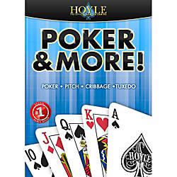 Hoyle Poker More Download Version