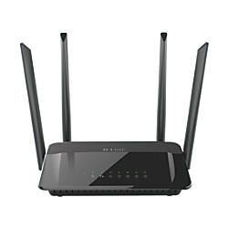 D Link Wireless AC1200 Dual Band