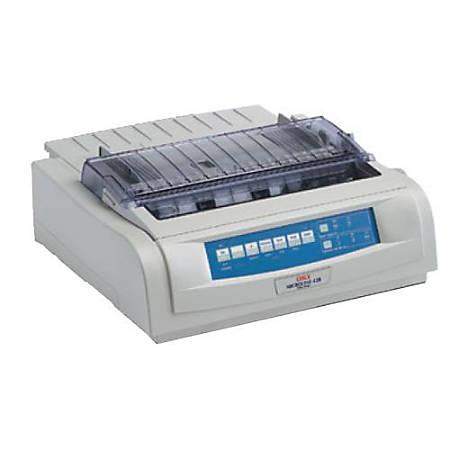 OKI® Data OKI62418703 ML420N Dot Matrix Printer