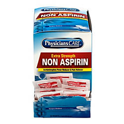 PhysiciansCare Non Aspirin Acetaminophen Pain Reliever