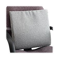 Master Caster Adjustable Foam SeatBack Cushion