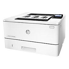HP LaserJet Pro 400 Wireless Monochrome