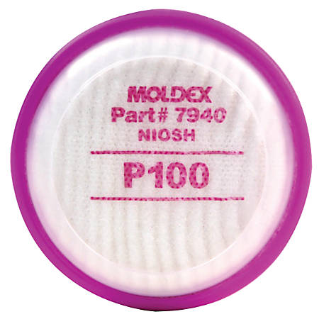 7000 & 9000 Series Filter Disks, Oil and Non-oil Particulates, P100