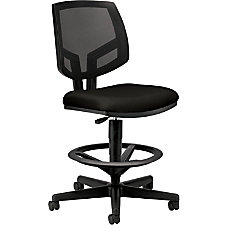 HON Volt Task Stool Black
