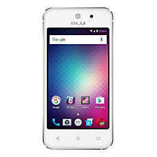 BLU Vivo 5 Mini V050Q Cell
