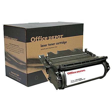 Office Depot® Brand ODD5210 (Dell HD767) Remanufactured High-Yield Black Toner Cartridge