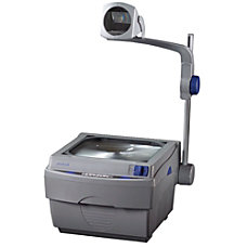 Apollo 16002M Closed Head Overhead Projector
