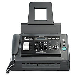 Panasonic KX FL421 Laser Fax Machine
