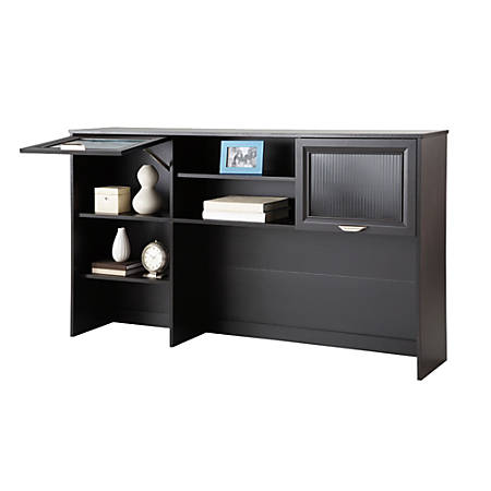 Reale Magellan Collection Hutch Espresso