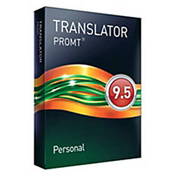 PROMT Personal 95 Download Version