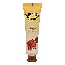 AquaAston Hawaiian Tropic Shampoo 135 Oz