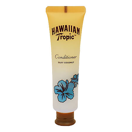 Aqua/Aston Hawaiian Tropic Conditioner, 1.35 Oz, Pack Of 144 Tubes