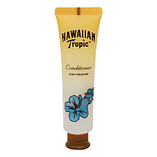AquaAston Hawaiian Tropic Conditioner 135 Oz