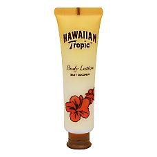 AquaAston Hawaiian Tropic Silky Coconut Body