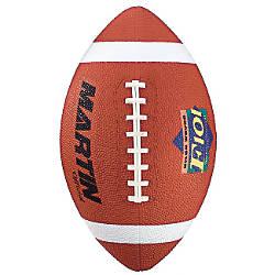 Martin Football Official Size