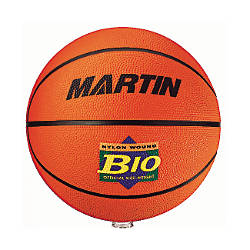 Martin Official Size Basketball
