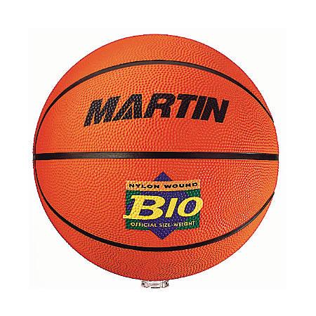 Martin Official Size Basketball
