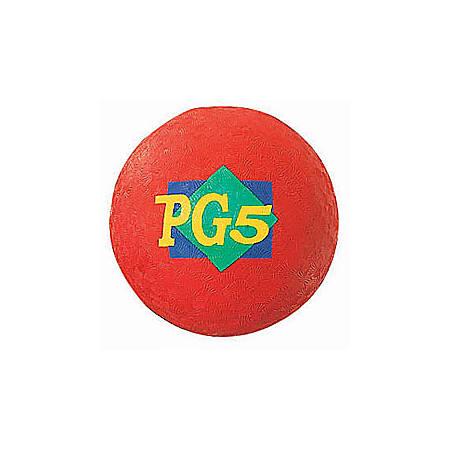"""Martin Playground Ball, 10"""", Red"""