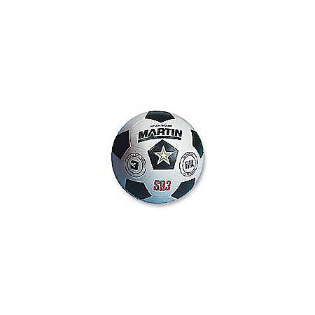 Martin Soccer Ball, Size 4, Ages 8 To 12