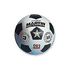 Martin Soccer Ball Size 4 Ages