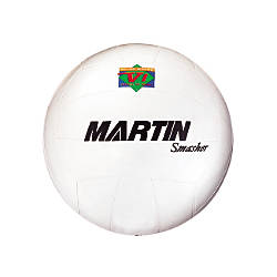 Martin Rubber Volleyball Official Size
