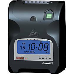 Acroprint ATR360 Time Clock
