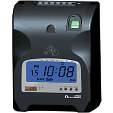 Acroprint ATR360 Time Clock