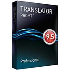 PROMT Professional 95