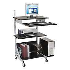 Balt Alekto 3 Totally Adjustable Workstation