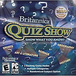 Britannica Quiz Show Download Version